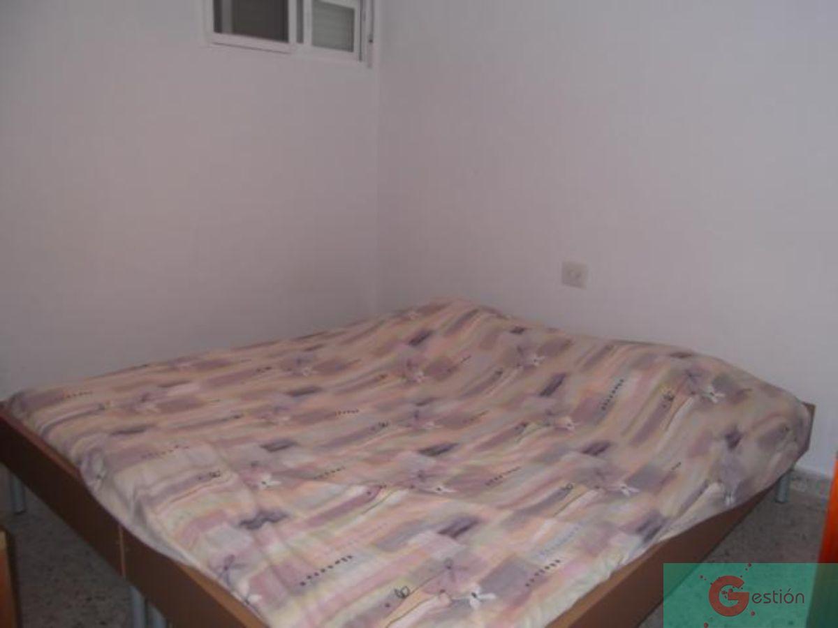 For sale of duplex in Salobreña