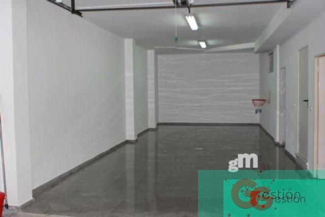 For sale of duplex in Motril