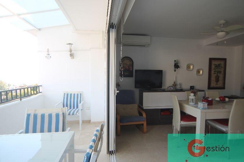 For sale of duplex in Almuñécar