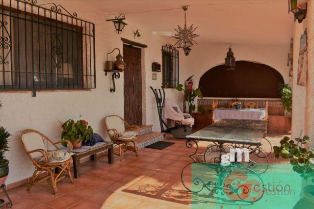 For sale of rural property in Salobreña