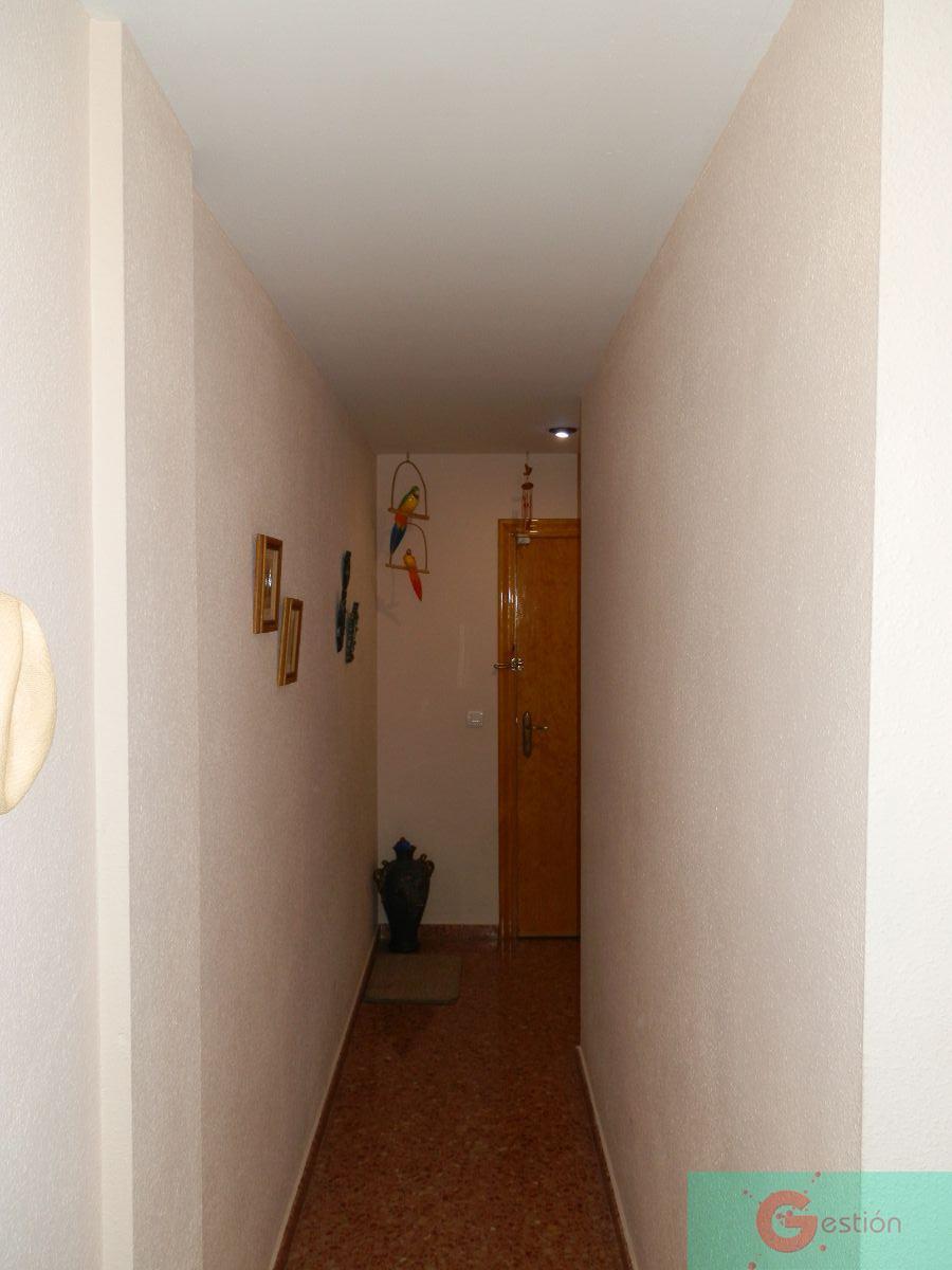 Venta de apartamento en Torrenueva