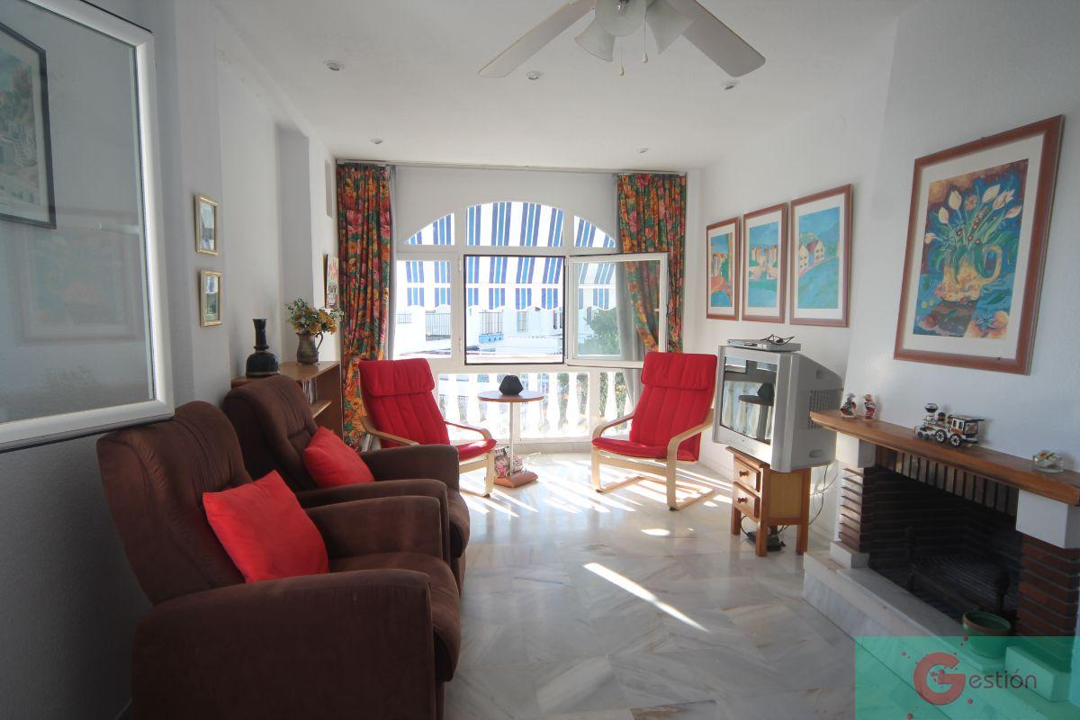 For sale of duplex in Carchuna