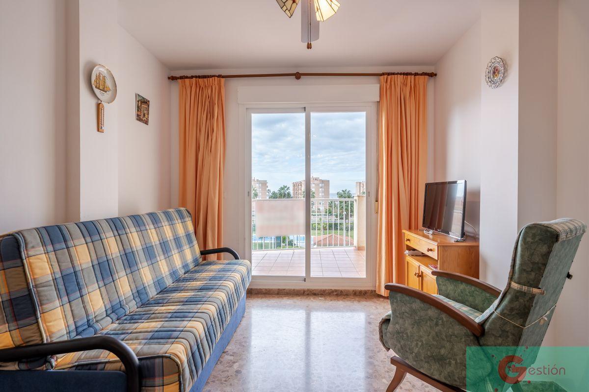 Venta de apartamento en Salobreña