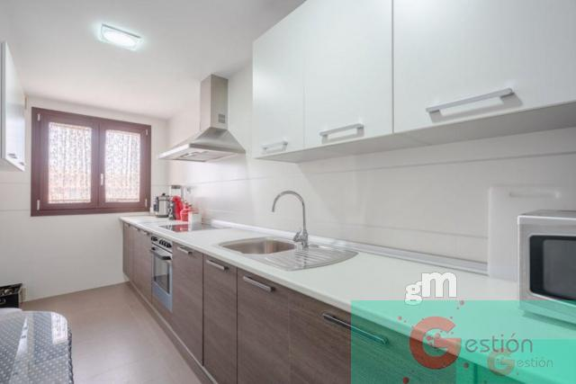 For sale of apartment in Motril