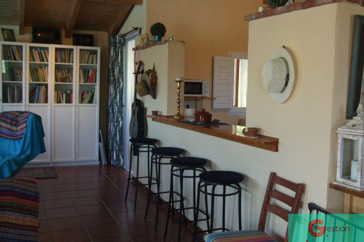 For sale of rural property in Jete