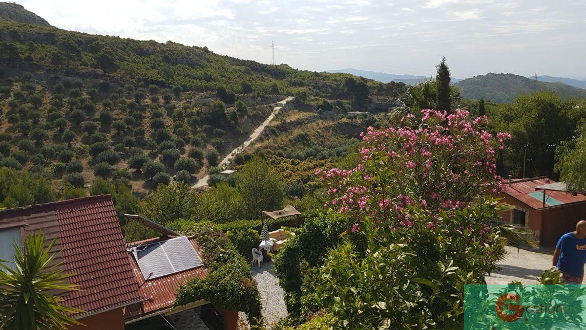 For sale of rural property in Molvízar