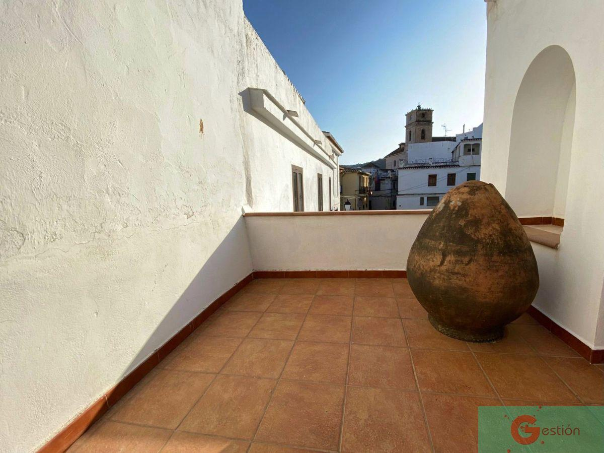 For sale of house in Itrabo
