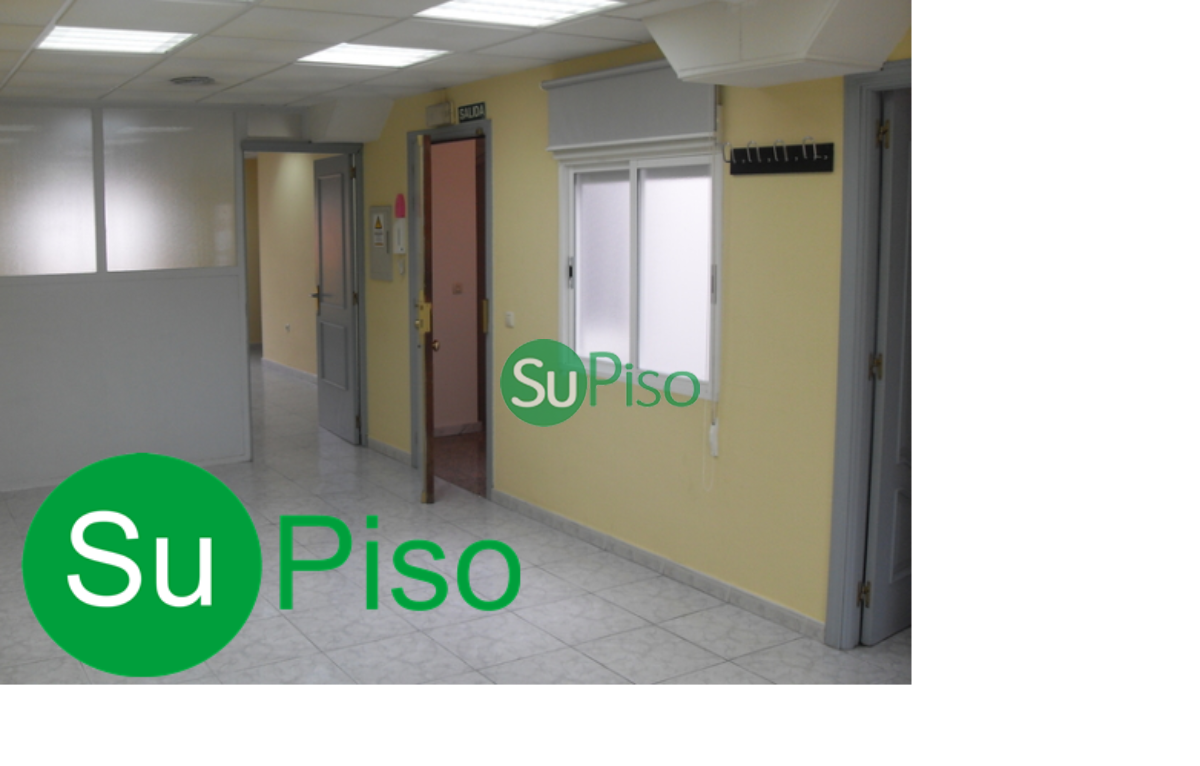 For rent of office in Illescas
