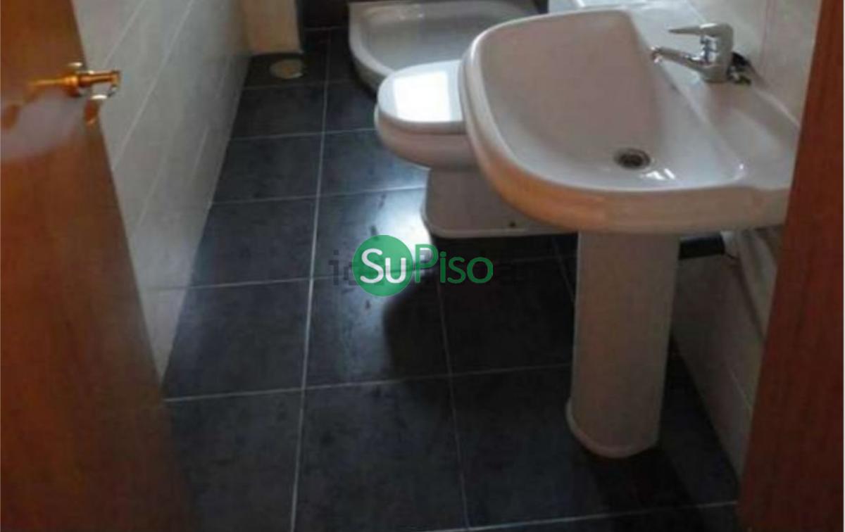 For sale of flat in Numancia de la Sagra