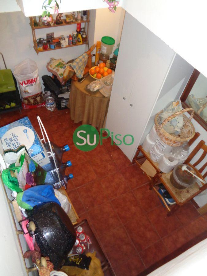 For sale of chalet in El Viso de San Juan