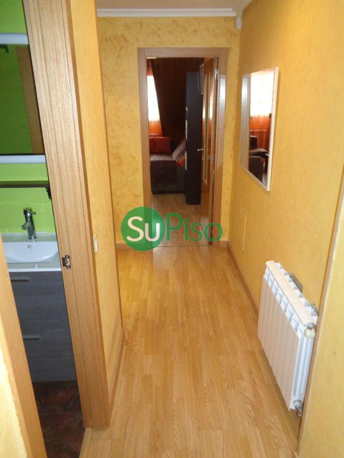 For sale of penthouse in Yeles