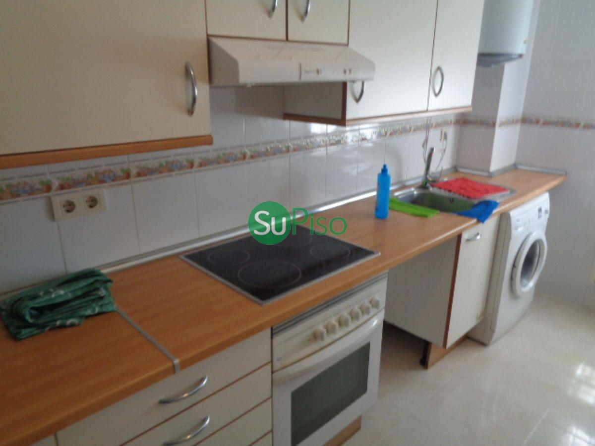 For rent of flat in Yeles