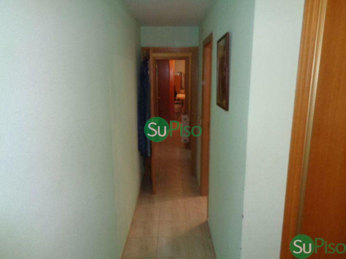 For sale of flat in Illescas