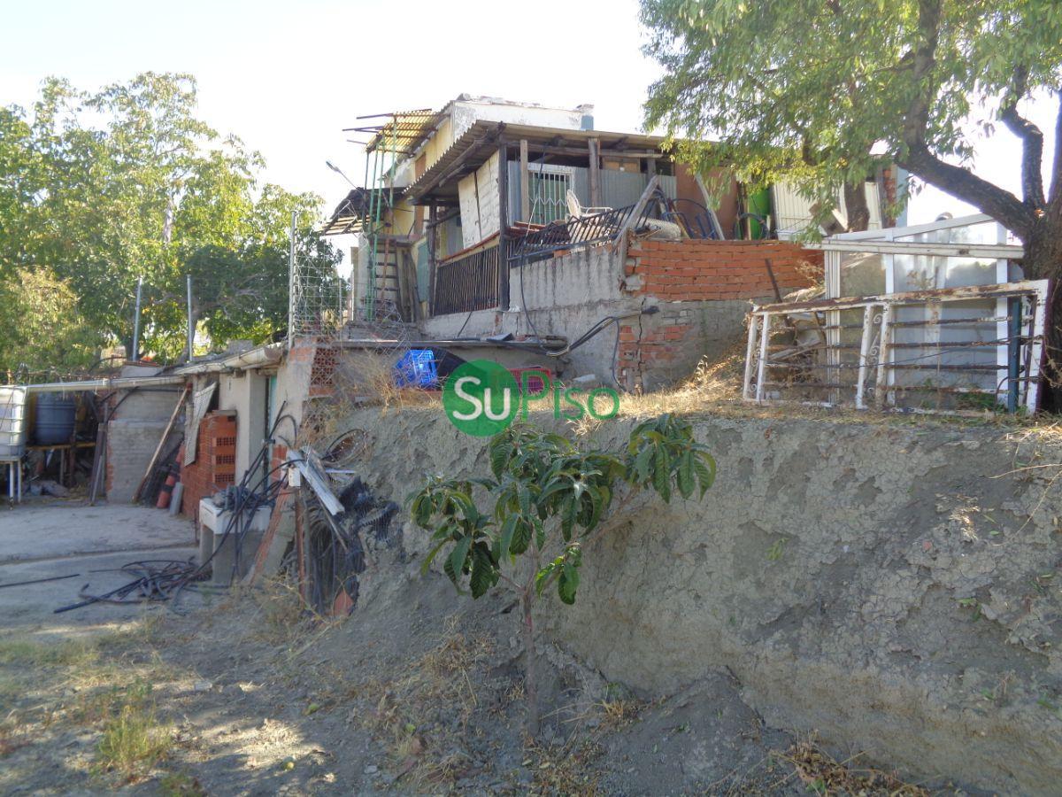 Venta de terreno en Yeles