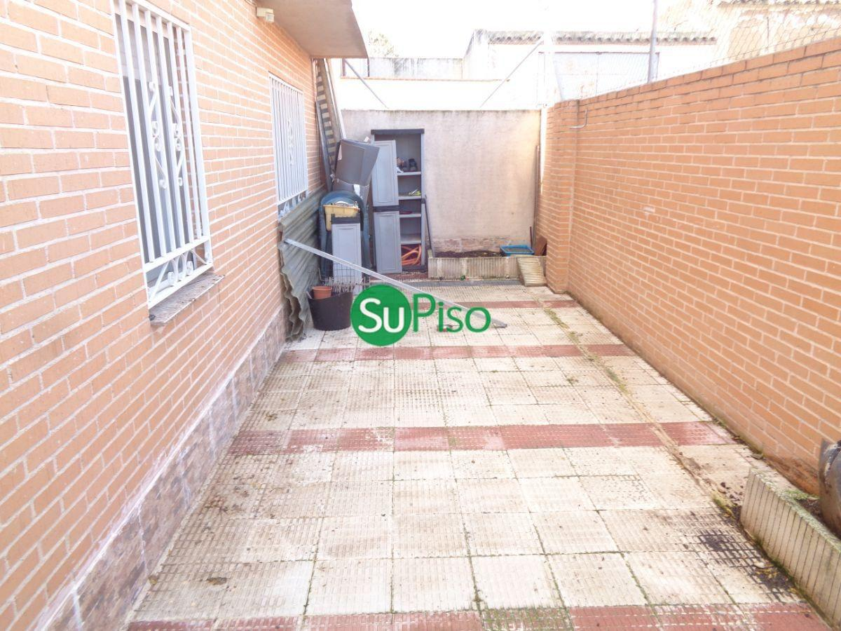 For sale of flat in Magán