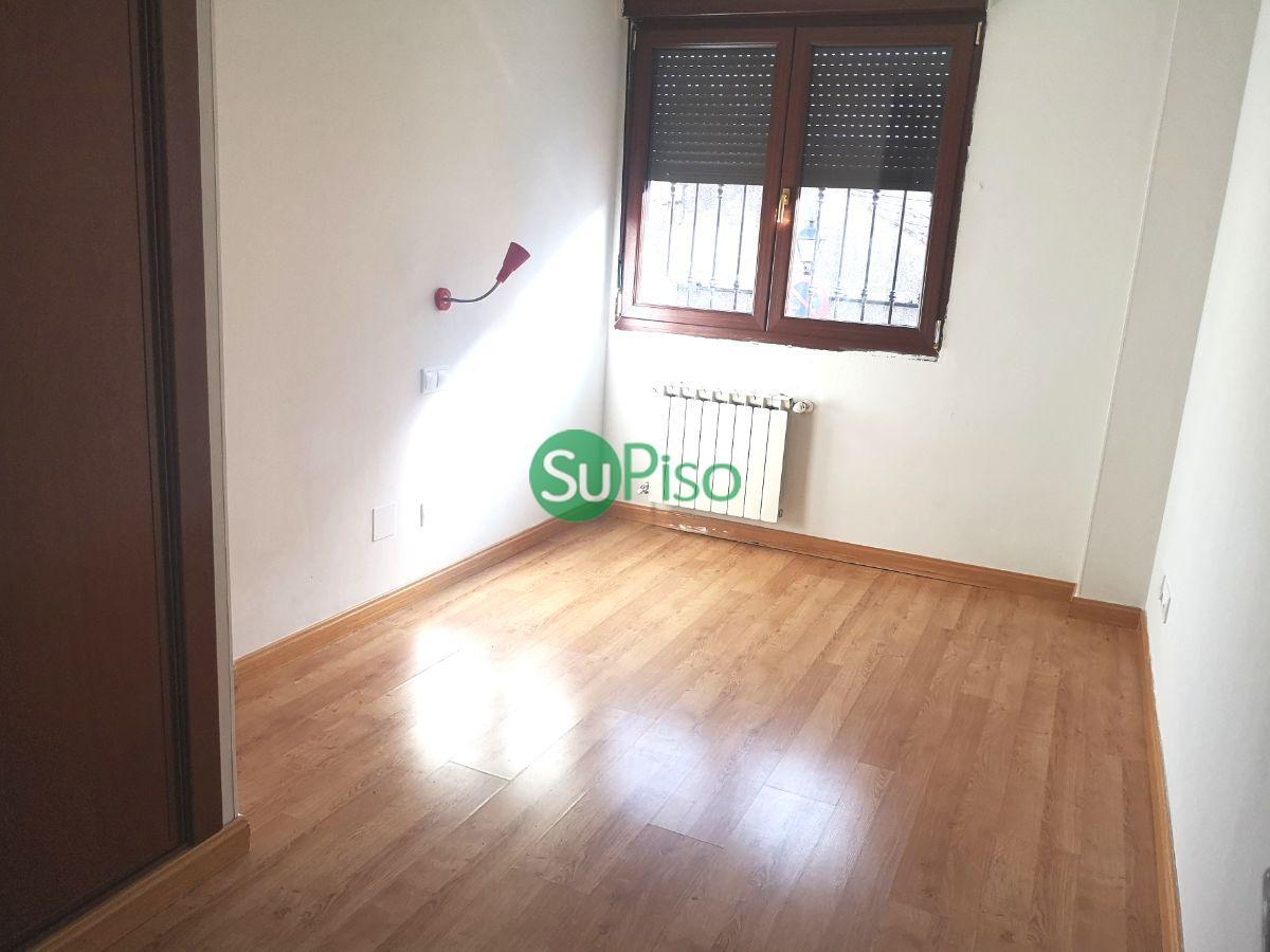 Alquiler de piso en Yeles