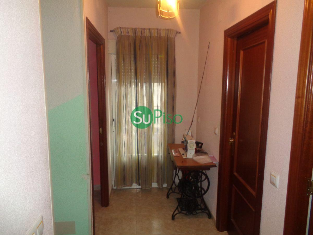 For sale of chalet in Lominchar