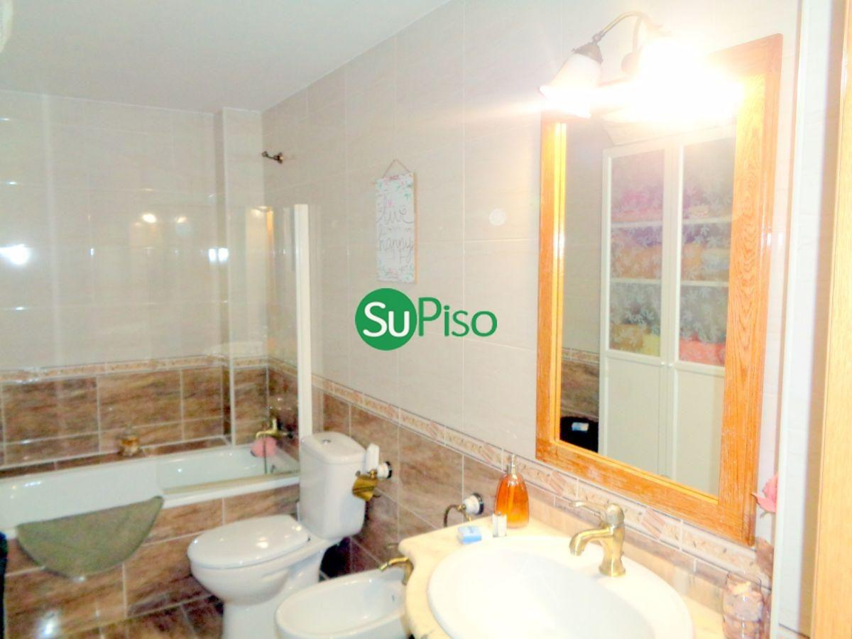 For sale of duplex in Yuncos