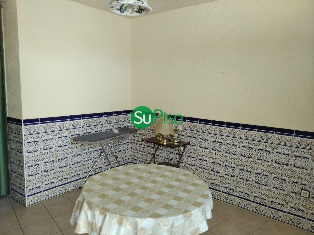 Venta de piso en Alameda de la Sagra