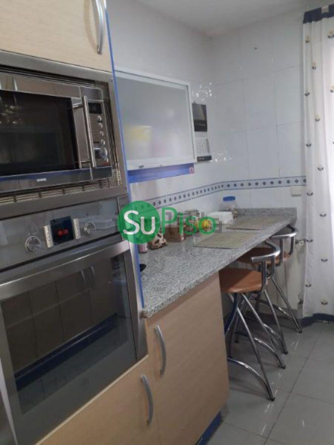 Alquiler de piso en Illescas