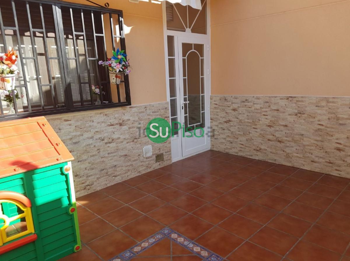 For sale of chalet in Numancia de la Sagra