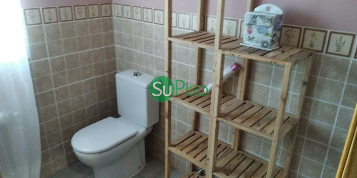For sale of house in Yeles