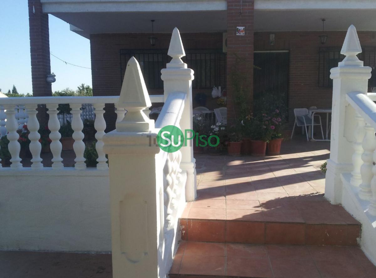 Venta de casa en Illescas