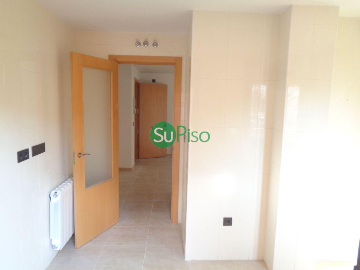 For sale of flat in Yeles