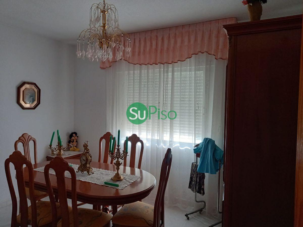 For sale of chalet in Añover de Tajo