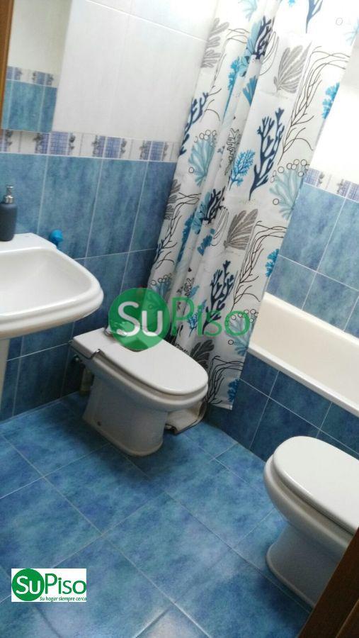 For sale of duplex in Numancia de la Sagra