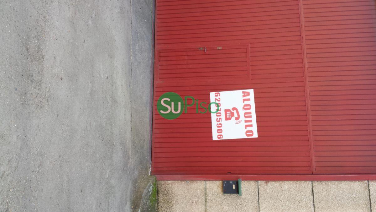 For rent of industrial plant/warehouse in Yeles