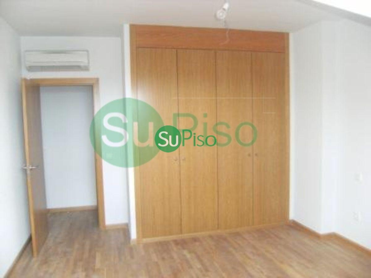 For rent of duplex in Esquivias