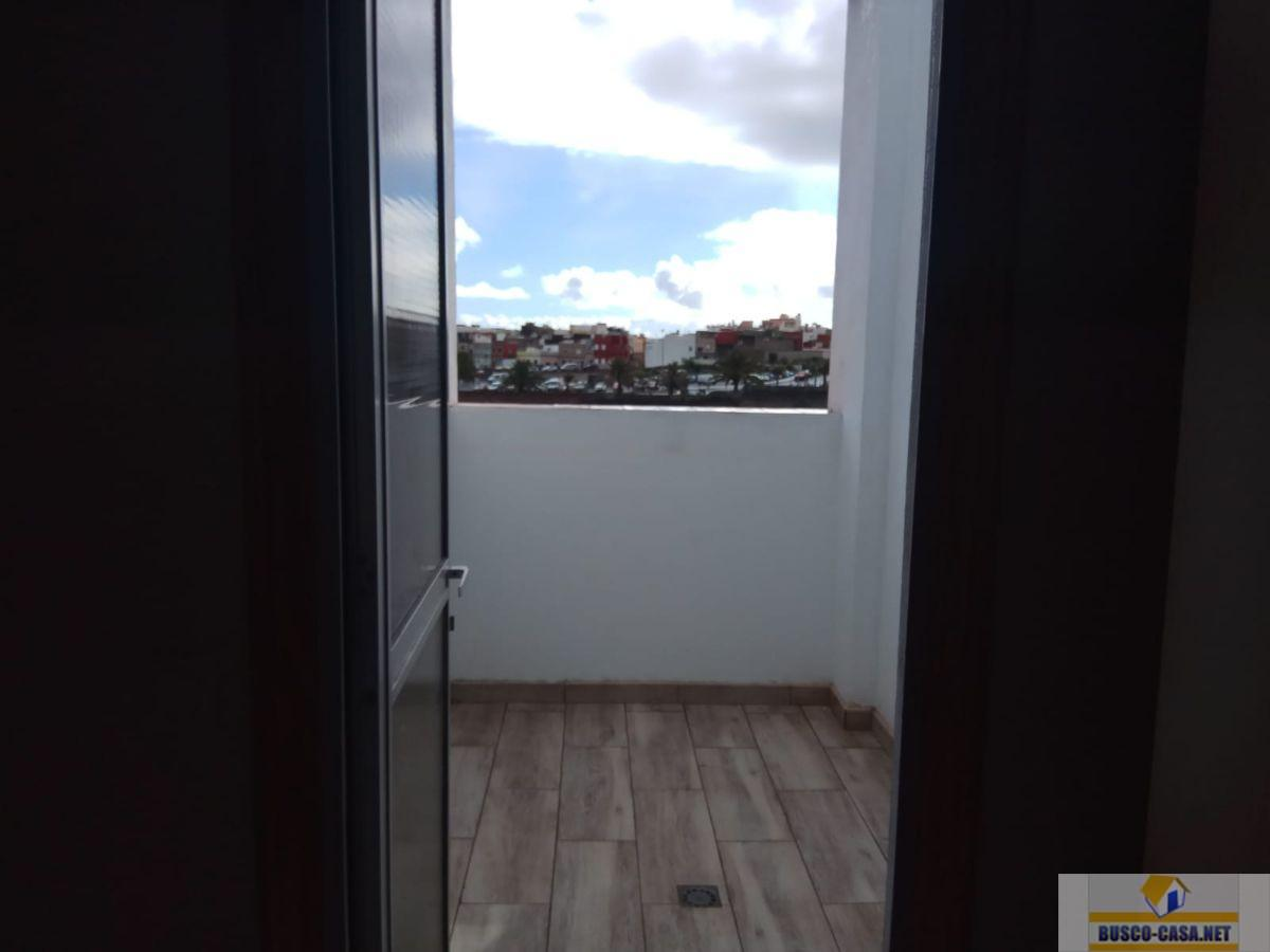 Alquiler de piso en Telde