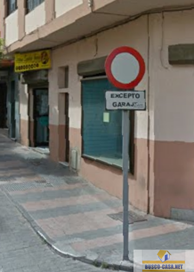 For sale of commercial in Telde