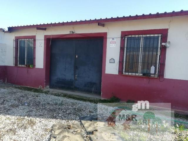 For sale of rural property in Bollullos de la Mitación