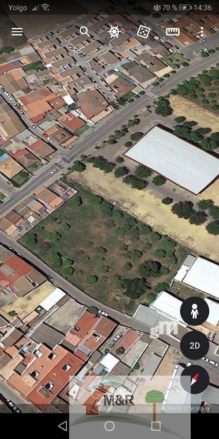 For sale of land in Benacazón