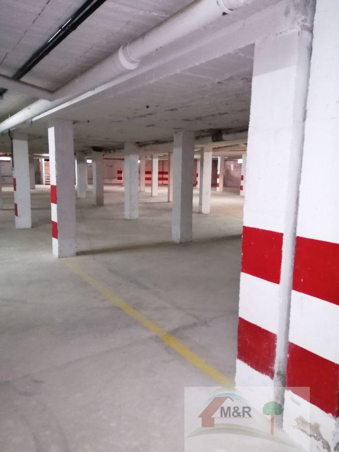 Venta de garaje en Bollullos de la Mitación