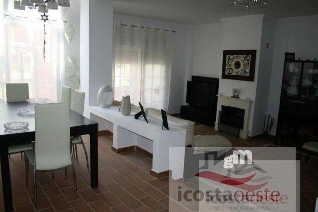 For sale of chalet in Sotogrande