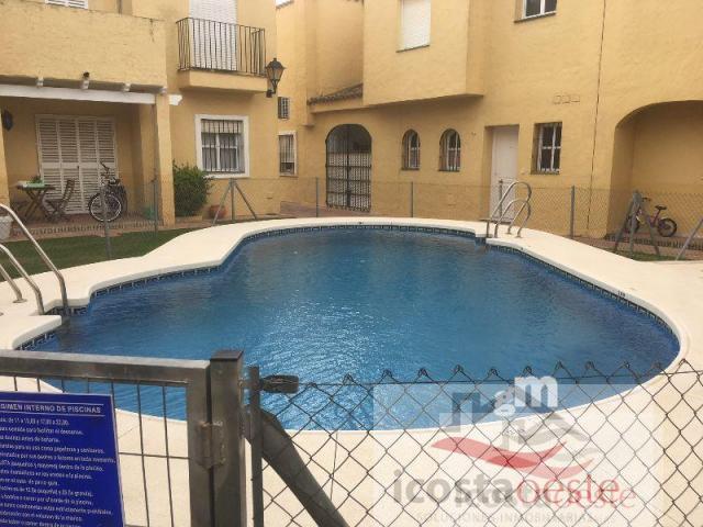 For sale of duplex in El Puerto de Santa María