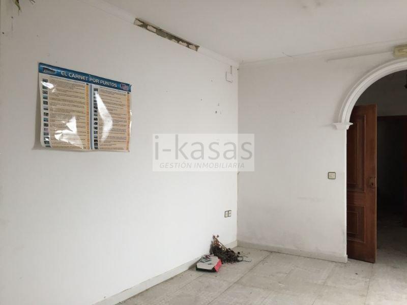 For sale of house in Trebujena