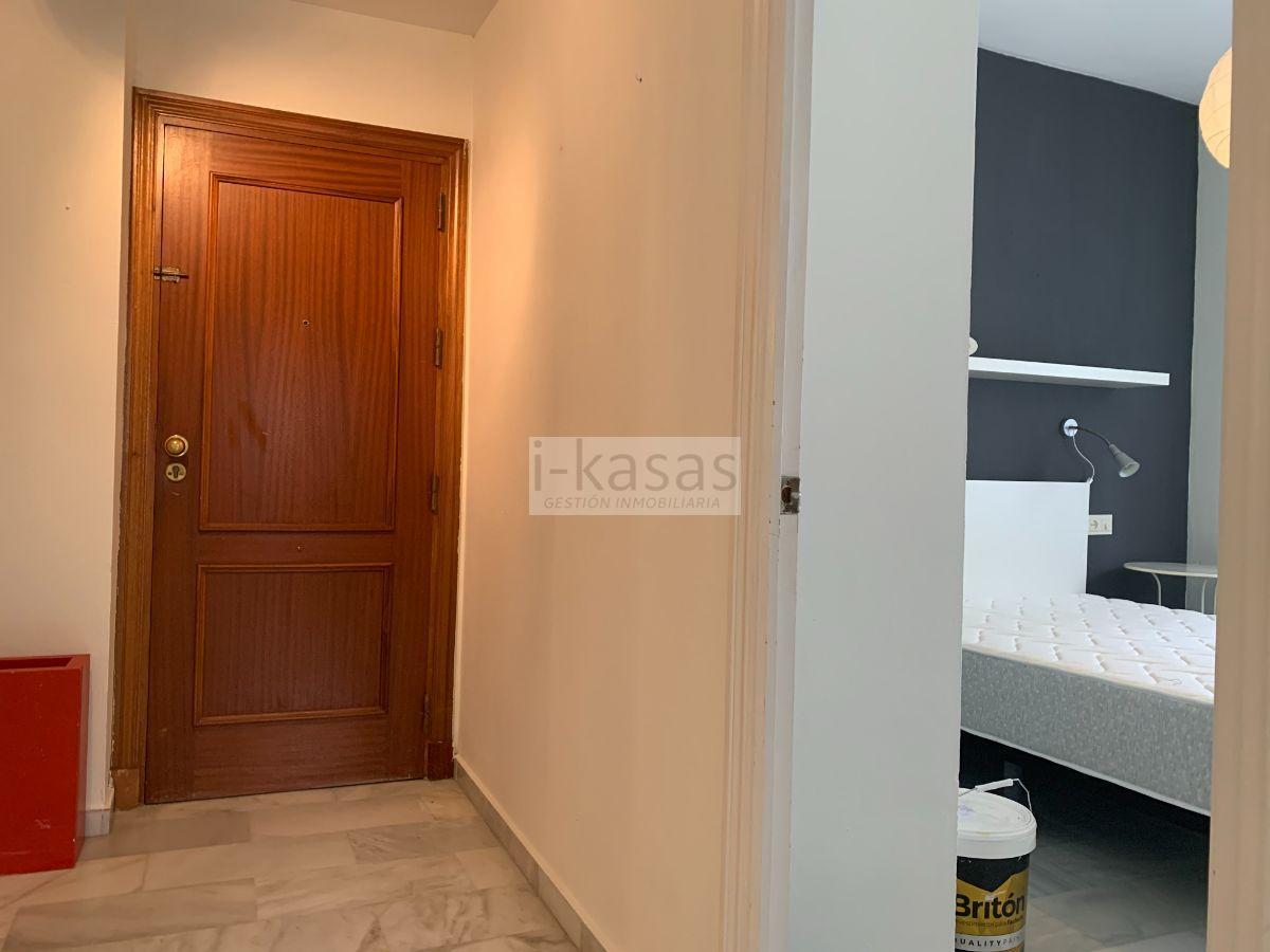 For rent of apartment in Jerez de la Frontera