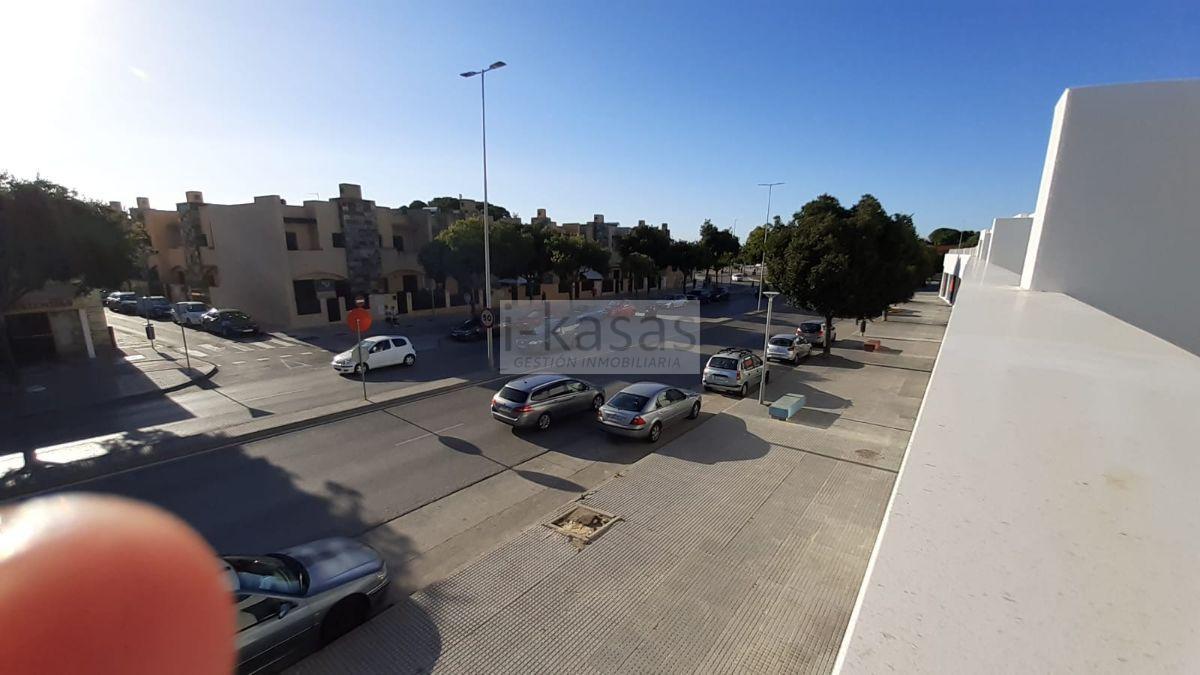 For sale of penthouse in Jerez de la Frontera