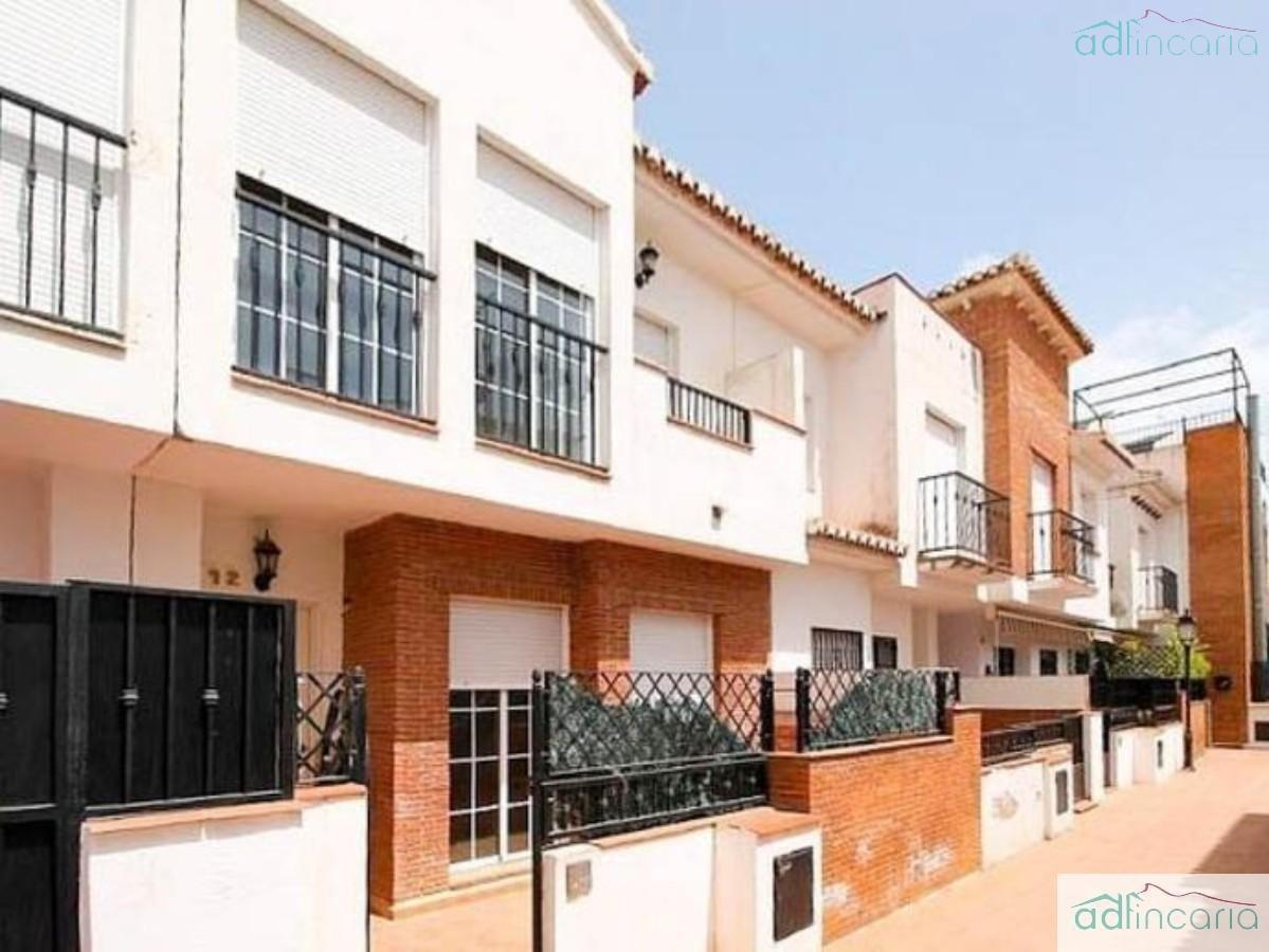 For sale of chalet in Gójar