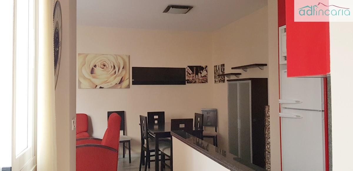 Alquiler de apartamento en Granada