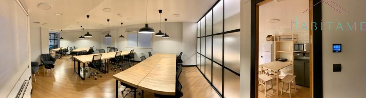 Alquiler de oficina en Granada