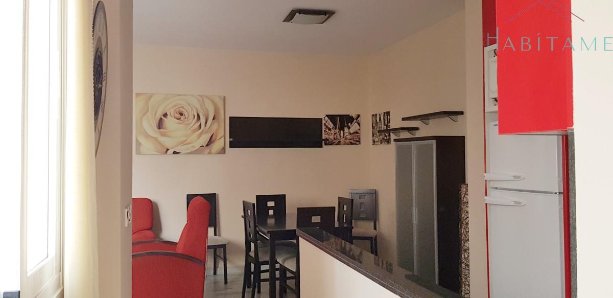 For rent of apartment in Granada