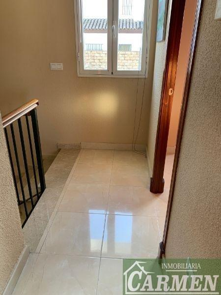 For sale of house in San José del Valle