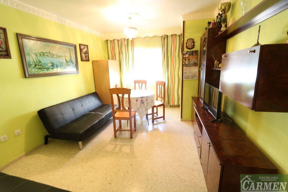 For sale of apartment in Rota