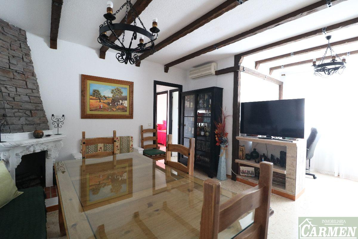 Venta de piso en Jerez de la Frontera