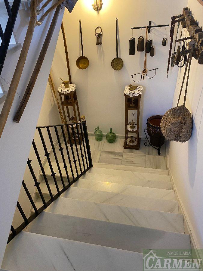 Venta de piso en Benaocaz